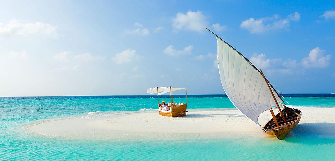 Baros Malediven VB Okt bis Dez