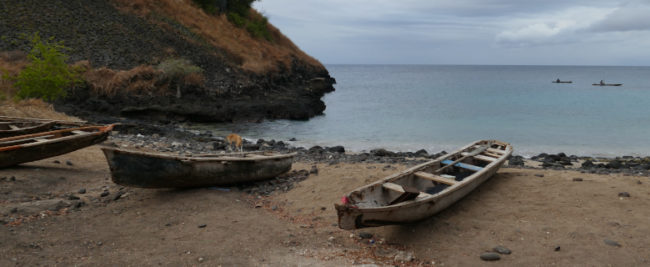 São Tomé und Príncipe Studienreise 2019