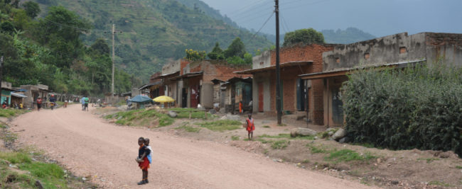 Studienreise Uganda