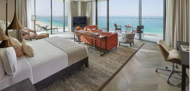 Mandarin Oriental Jumeira Dubai