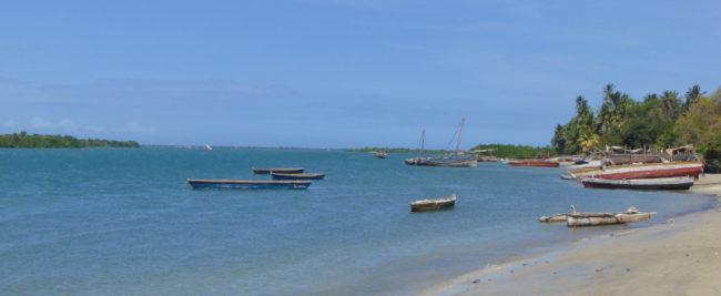 Tanzania Studienreise 2019
