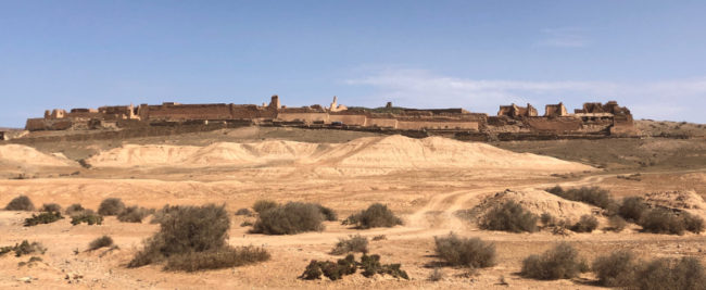 Studienreise Marokko 2019
