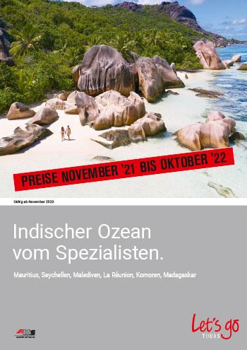 Cover Ind Ozean PL 21-22