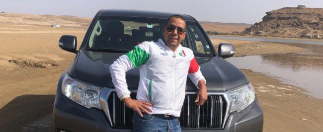 Marokko Studienreise 2019