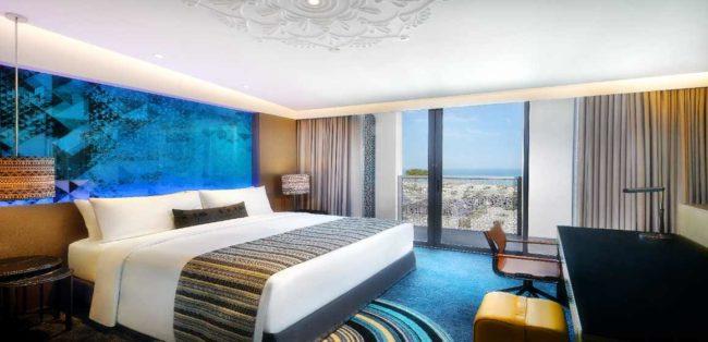 Zimmer im W Muscat